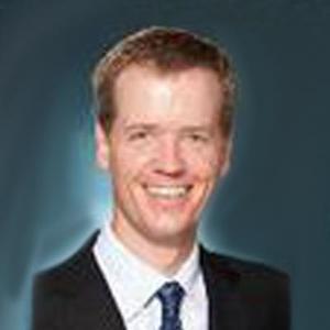 Dr. John E. McDonald, MD