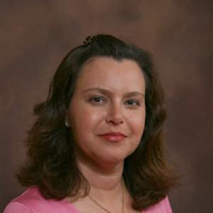 Dr. Zuzana K. Hrdlicka, MD