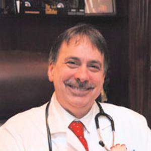 Dr. Nicholas L. DePace, MD