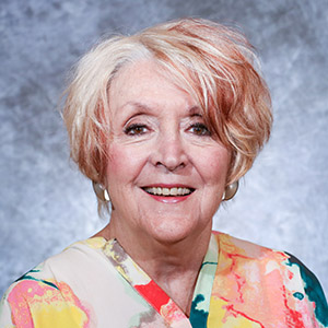 Dr. Mary L. Paul, MD