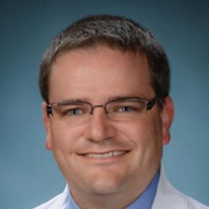 Dr. Alexander L. Thacker, MD