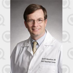 Dr. David R. Musselman, MD