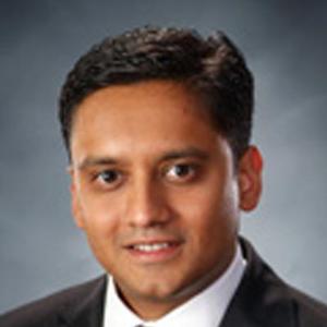 Dr. Dipsu D. Patel, MD