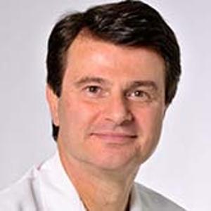 Dr. Humberto Scoccia, MD