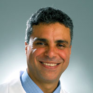 Dr. Marcus S. Muallem, MD
