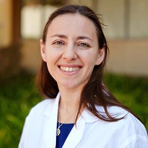 Dr. Masha J. Livhits, MD
