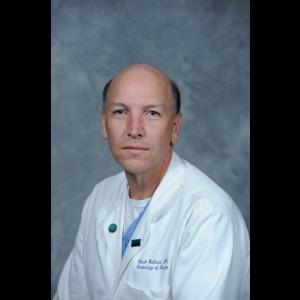 Dr. Chuck Ballard