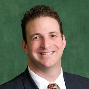 Dr. Jared P. Salinsky, DO - Hudson, FL - Orthopedic Surgery