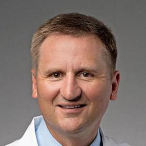Dr. Steven P. Marso, MD