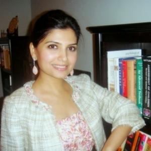 Dr. Sanam Hafeez, PsyD