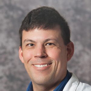 Dr. John M. Yuill, MD
