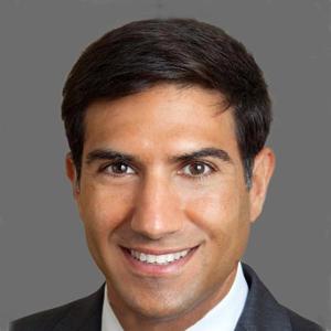 Dr. Marc Gibber, MD