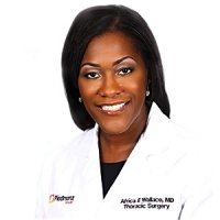 Dr. Africa Wallace, MD - Atlanta, GA - undefined