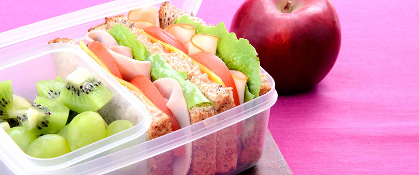 Is Your Child's School Lunch Healthy?