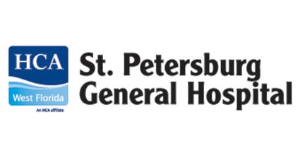 St Petersburg General Hospital