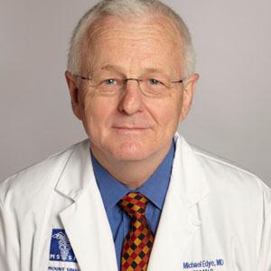 Dr. Michael B. Edye, MD