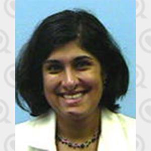 Dr. Swathi P. Ganaraj, MD