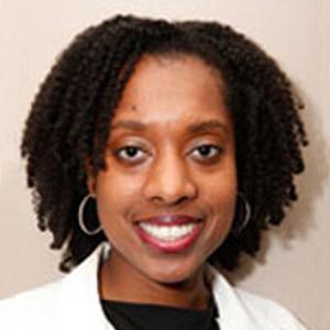 Dr. Chanelle J. Clark, MD