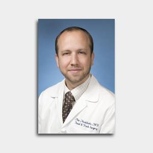 Dr. Abie H. Mendelsohn, MD - Los Angeles, CA - Ear, Nose & Throat (Otolaryngology)