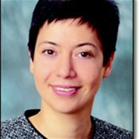 Dr. Gergana Popova-Orahovats, MD - Cheyenne, WY - Family Medicine