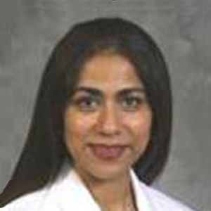 Dr. Uzma Iqbal, MD