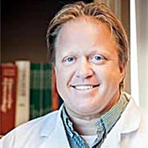 Dr. George J. Emerick, MD