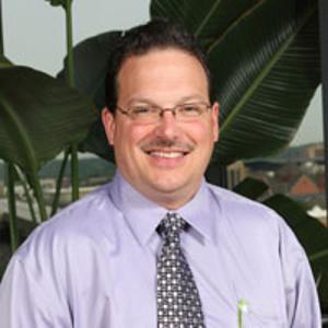 Dr. Paul D. Harris, DO