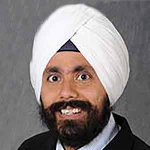 Dr. Ameet Singh, MD