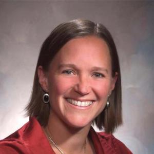 Dr. Kara N. Saperston, MD