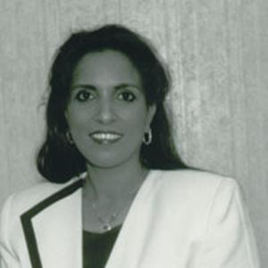 Dr. Asha K. Gupta, MD