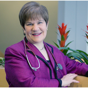 Dr. Marilyn J. Heine, MD