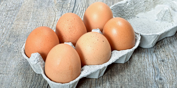 Eggceptional Eggs