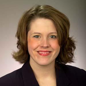 Stephanie Hockett