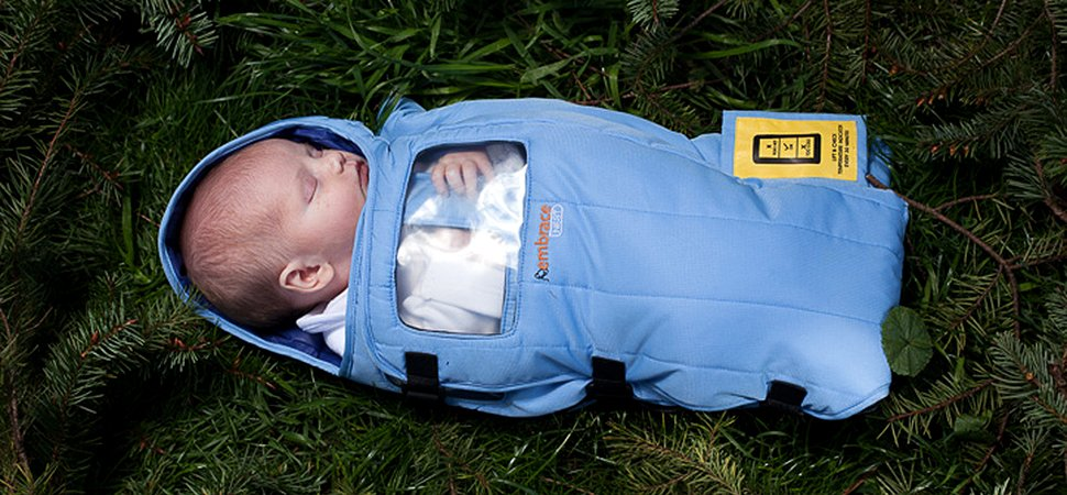 How This Startup Uses NASA's Technology to Literally Save Babies