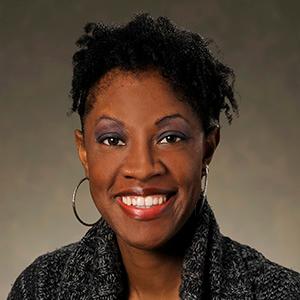 Dr. Samara Epps-McElroy, DO