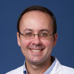 Dr. Anthony J. Hordos, MD