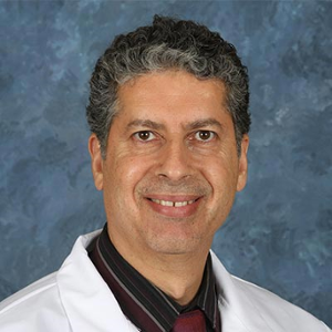 Dr. Husam A. Abuzarad, MD