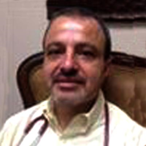Dr. Haroutiou S. Shahinian, MD