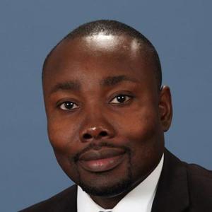 Dr. Samuel M. Adu-Lartey, DO