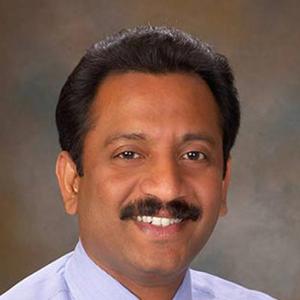 Dr. Ramanababu A. Paladugu, MD