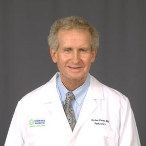 Dr. Jordan A. Dean, MD