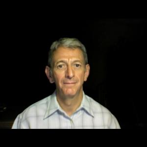 John Morgan , NASM Elite Trainer