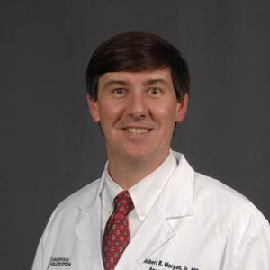 Dr. Robert R. Morgan, MD