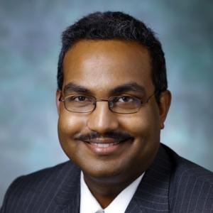 Dr. Kaushik Mandal, MD