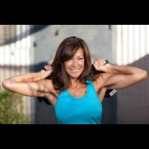 Rebecca Tully , NASM Elite Trainer