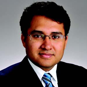 Dr. Kaushik Bhunia, MD