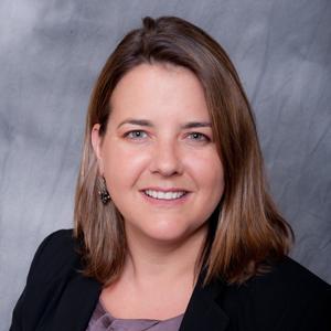 Beth Jackson, MSN