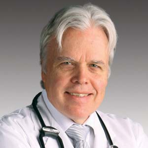 Dr. Donald B. Graham, MD