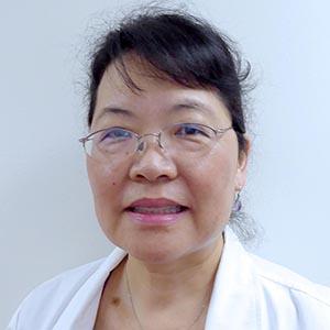 Dr. Mona N. Suzuki, MD