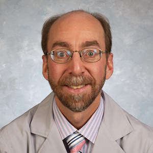 Dr. Daniel Ray, MD - Evanston, IL - Pulmonary Disease